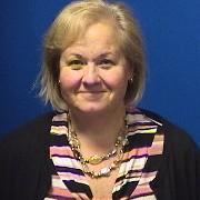 Barbara Saunders <br>DTE Energy